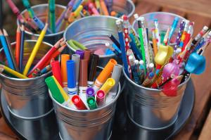 arts crafts heal addiction